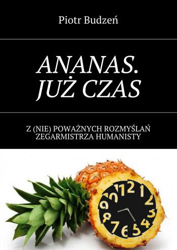 ANANAS. JUŻCZAS