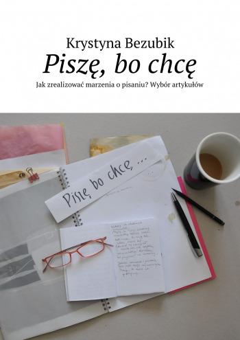 Piszę, bochcę