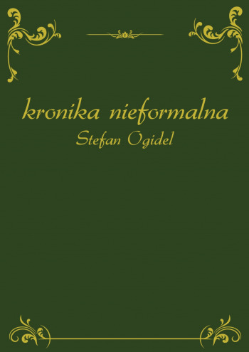 Kronika nieformalna