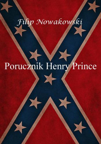 Porucznik Henry Prince