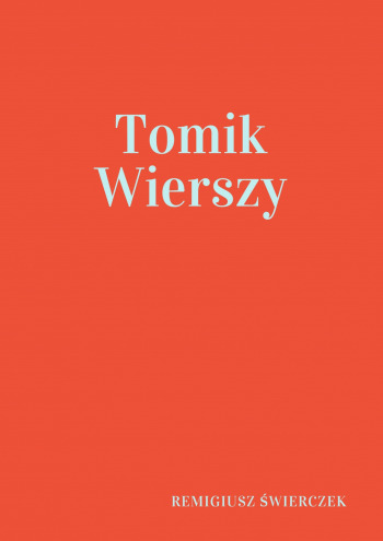 Tomik Wierszy
