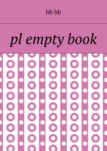 pl emptybook