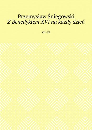 ZBenedyktem XVI na każdy dzień