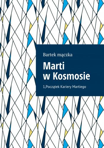 Marti wKosmosie