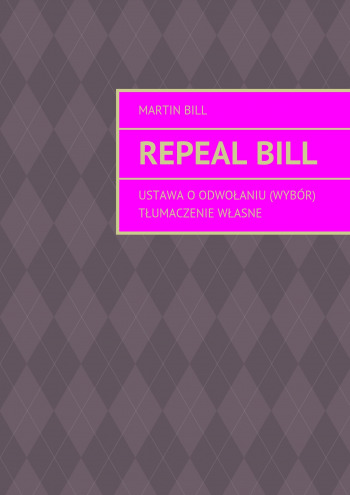Repeal bill