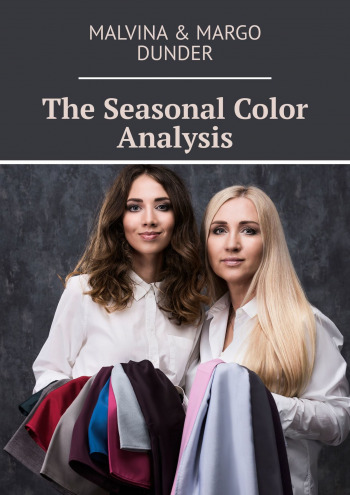 The Seasonal Color Analysis