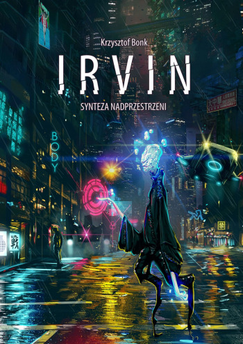 Synteza nadprzestrzeni— Irvin