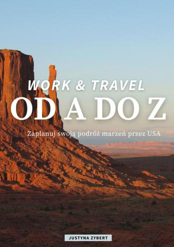 Work & Travel odAdoZ