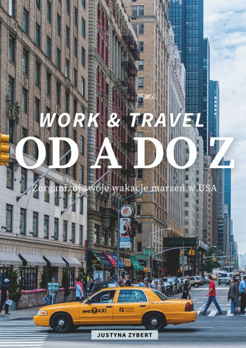 Work & Travel od A do Z