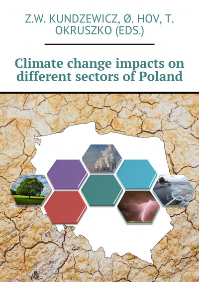 Climate change impacts on different sectors ofPoland