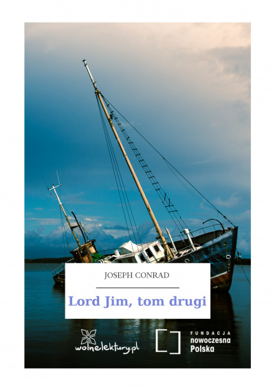 Lord Jim, tom drugi