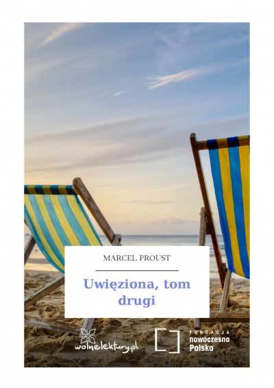Uwięziona, tom drugi