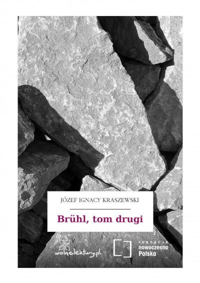 Brühl, tom drugi
