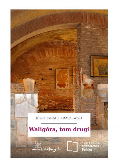 Waligóra, tom drugi